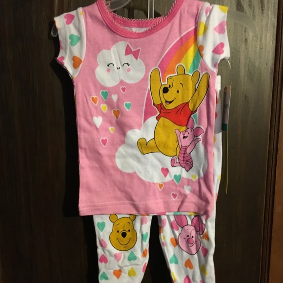 Disney Other - Baby Disney outfit!